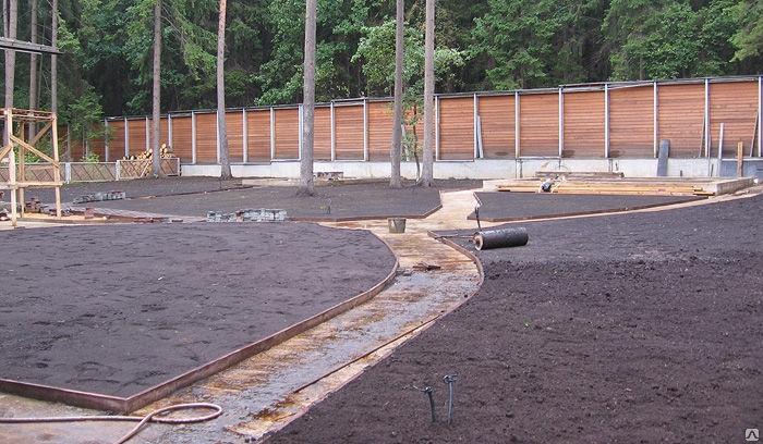 «Садовый центр» - Зеленый Дом (ООО) - Подготовительные работы за озеленению да благоустройству территорий